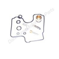 Carburetor Carb Repair Kit Kawasaki Ninja ZX600 ZX6R 98-02 ZZR600 K&L 18-5586V