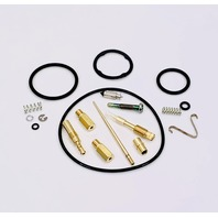 Carburetor Carb Repair Rebuild Kit Honda ATC200X 83-85 K&L 18-65667