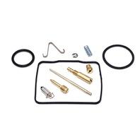 Carburetor Carb Repair Rebuild Kit Honda ATC250R 81-82 K&L 18-65668