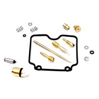 Carburetor Carb Repair Rebuild Kit Yamaha TW200 Trailway 01-11 K&L 18-65707