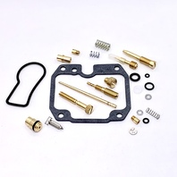 Carburetor Carb Repair Rebuild Kit Yamaha TTR125LE TT-R125E 08-15 K&L 18-65711