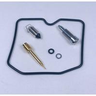 Carburetor Carb Repair Rebuild Kit Kawasaki ZX1100 ZRX1100 ZRX1200 K&L 18-9342