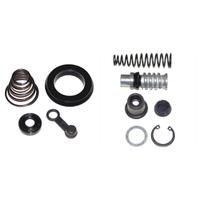 Honda VF1000R Interceptor 85-86 Clutch Master Cylinder /Slave Cylinder Repair Kit
