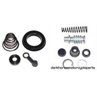 Honda GL1200SEi 1986 Clutch Master Cylinder / Slave Cylinder Repair Kit