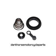 Clutch Slave Cylinder Repair Kit Honda NRX1800 Valkyrie Rune 04-05 K&L 32-0151