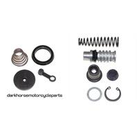 Suzuki GSXR1300 Hayabusa 02-07 Clutch Master Cylinder /Slave Cylinder Repair Kit