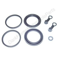 Rear Brake Caliper Rebuild Repair Kit Suzuki GSX750 Katana GSXR1100 K&L 32-0732
