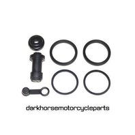 Front Brake Caliper Rebuild Kit Suzuki RM125 DRZ250 RM250 RMX250 RMZ250 DR350