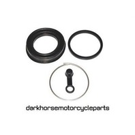 Front Brake Caliper Repair Kit Yamaha XS400 SR500 XS500 XJ650 XS650 K&L 32-1250