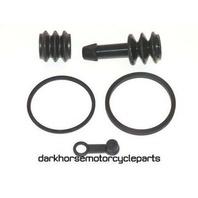 Brake Caliper Rebuild Kit Kawasaki EL250 EX250 EX305 EN450 EN500 ZX550 ZL600
