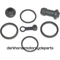 Front Brake Caliper Kit  Honda ATC250R TRX250R ATC350X TRX450R