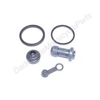 Rear Brake Caliper Rebuild Repair Kit Yamaha YXR450 YXR660 Rhino K&L 32-1593