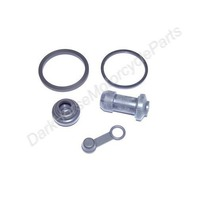 Rear Brake Caliper Rebuild Repair Kit Yamaha YXR450 YXR660 Rhino K&L 32-1593