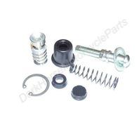 Rear Brake Master Cylinder Repair Kit for Yamaha FJ1200 86-93 K&L 32-4024