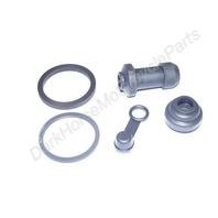 Rear Brake Caliper Rebuild Repair Kit Suzuki DRZ400 DRZ400E DRZ400S K&L 32-4229