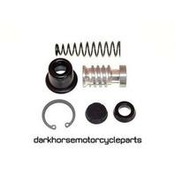 Rear Brake Master Cylinder Rebuild Kit for Honda GL1500 SE 90-00 K&L 32-4249