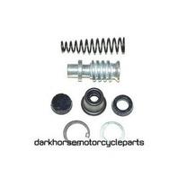 Clutch Master Cylinder Rebuild Repair Kit Honda VF1100 GL1200 GL1500 #32-4250
