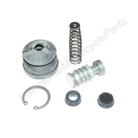 REAR Brake Master Cylinder Rebuild Repair Kit Honda GL1100 GoldWing K&L 32-4271