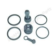 Front Brake Caliper Rebuild Repair Kit Kawasaki KLE650 ZR7 VN800 VN900 32-7374