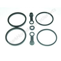 Rear Brake Caliper Rebuild Repair Kit Kawasaki ZRX1200 ZX12R ZZR1200 32-7487