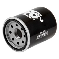K&N KN-621 Oil Filter Arctic Cat (see description for model fitment)
