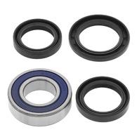 Quad Boss Lower Steering Stem Bearing and Seals Kit Honda TRX500 TRX680 #25-1462