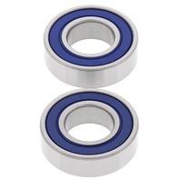 All Balls Racing Wheel Bearings Kit 25-1135 - (See description for fitment)