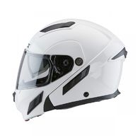 ZOX Helmets - Brigade SVS - Solid White - X-Small - 88-30731