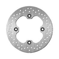 BikeMaster Rear Brake Rotor #101 Honda XR650L CBR600F CBR600RR CBR900RR VTR1000F