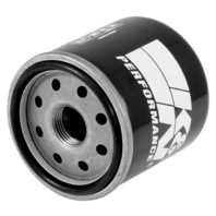 K&N KN-177 Performance Oil Filter for Buell (see description for model fitment)