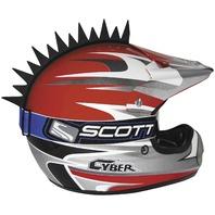 PC Racing Helmet Blade - Jagged - PCHBJAGGED