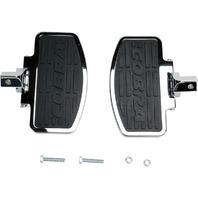Cobra Boulevard Front Floorboard Kit - 06-1640