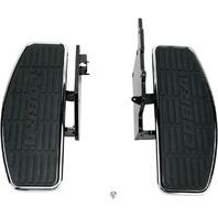 Cobra Boulevard Front Floorboard Kit - 06-1650
