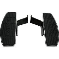 Cobra Boulevard Front Floorboard Kit - 06-1634