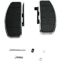 Cobra Boulevard Front Floorboard Kit - 7458
