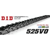 D.I.D. 525 VO Professional O-Ring Chain - All Sizes