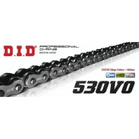 D.I.D. 530 VO Professional O-Ring Chain - All Sizes