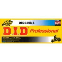 D.I.D. 530 NZ Super Non O-Ring Chain - All Sizes