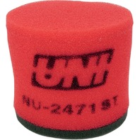 Uni Multi-Stage Competition Air Filter - NU-2471ST