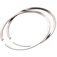Wiseco 66.50mm Ring Set - 2618CD