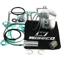 Wiseco 47 mm High Performance Forged 2-Stroke Pro-Lite Piston Kit - PK1639