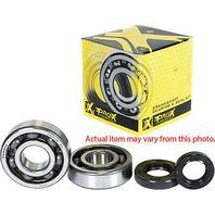 Pro X Crankshaft Bearing and Seal Kit - 23.CBS21093