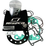 Wiseco 66.4 mm High Performance Forged 2-Stroke Pro-Lite Piston Kit - PK1168
