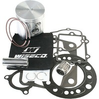 Wiseco 66.4 mm High Performance Forged 2-Stroke Pro-Lite Piston Kit - PK1195