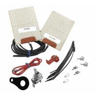 Symtec Heat Demon External Handlebar Warmer Kit - 210019MT