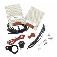 Symtec Hand Warmer Kit for Twist Throttle - 210019RR