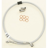 Galfer Stainless Steel Hydraulic Brake Lines - FK003D872R