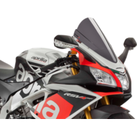 PUIG Dark Smoke Racing Windscreen - 7614F