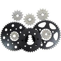 JT Steel Front Sprocket JTF1439.12 12T