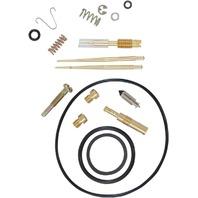 Carburetor Repair Rebuild Kit Honda ATC200 ATC200M 82-84 K&L 00-2443